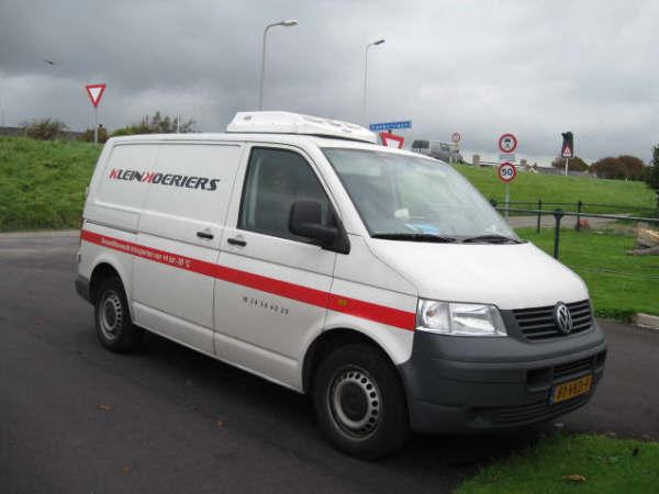 Koeriersdienst Rotterdam